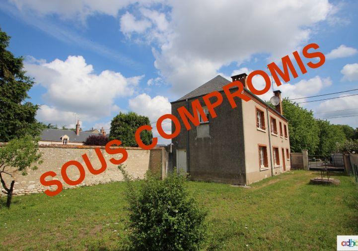 A vendre Maison Olivet | R�f 4500555096 - Ad hoc immobilier