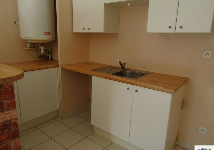 A louer Appartement Olivet | R�f 4500555195 - Ad hoc immobilier