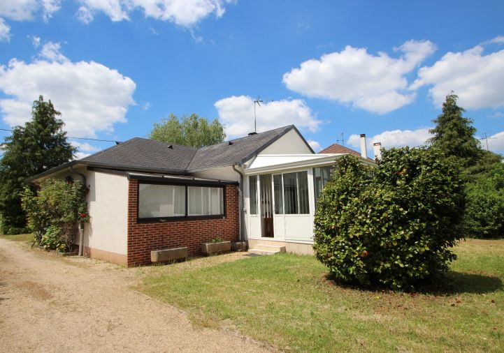 A vendre Maison Olivet | R�f 4500555357 - Ad hoc immobilier