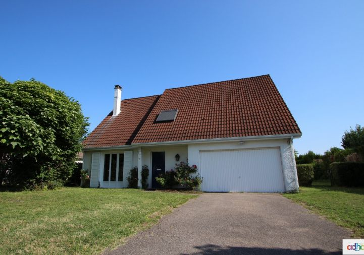 A vendre Maison Olivet | R�f 4500555452 - Ad hoc immobilier
