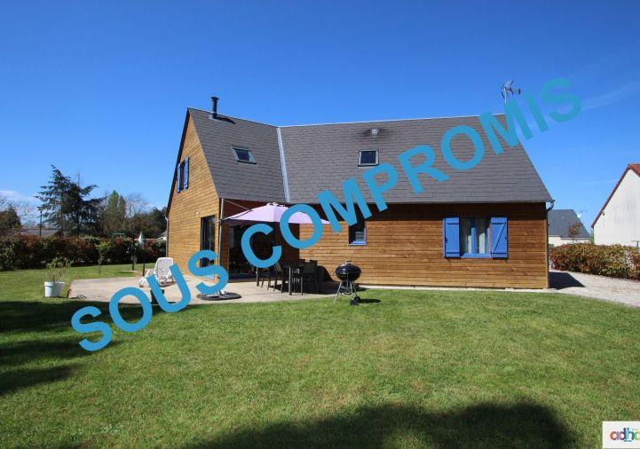 A vendre Maison en bois Donnery   R�f 4500555483 - Ad hoc immobilier