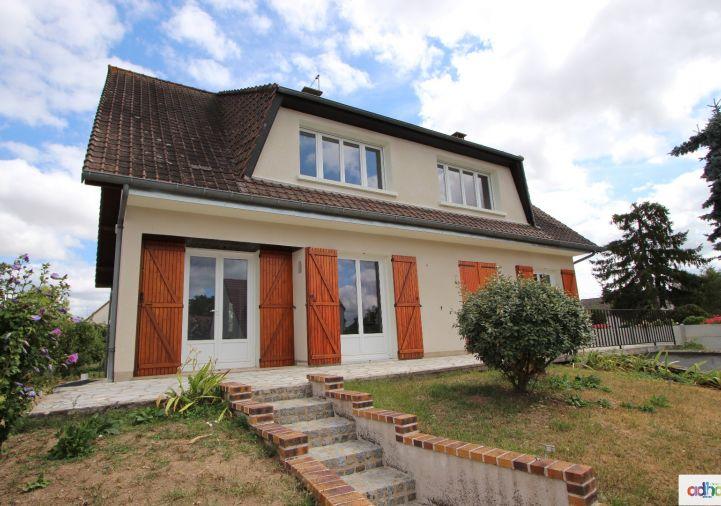 A louer St Cyr En Val 450055588 Ad hoc immobilier