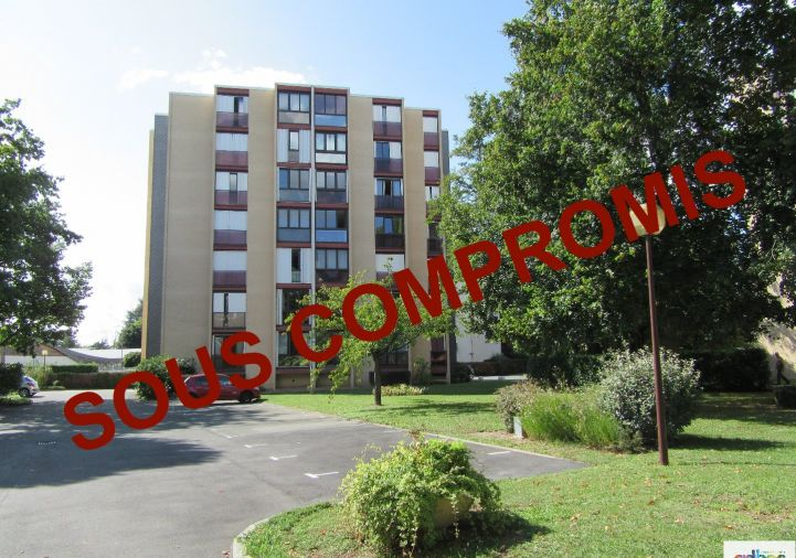 A vendre Appartement Orleans | R�f 4500556506 - Ad hoc immobilier