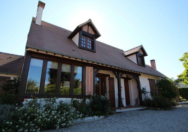 A vendre Maison Olivet | R�f 4500556577 - Ad hoc immobilier