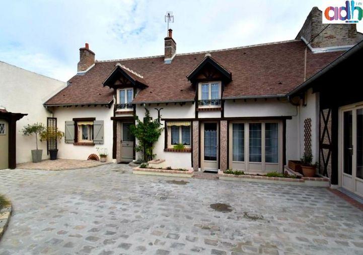 A vendre Longere Olivet | R�f 4500556582 - Ad hoc immobilier