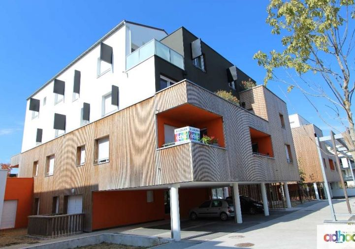 A louer Appartement Olivet | R�f 450055985 - Ad hoc immobilier