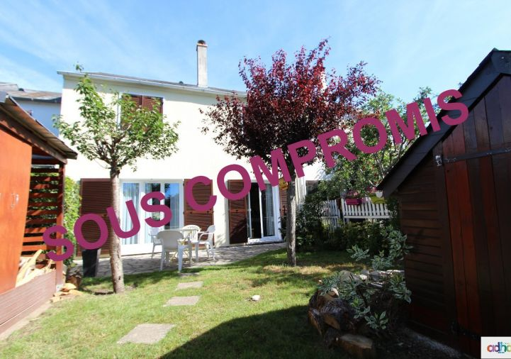 A vendre Orleans 450056210 Ad hoc immobilier