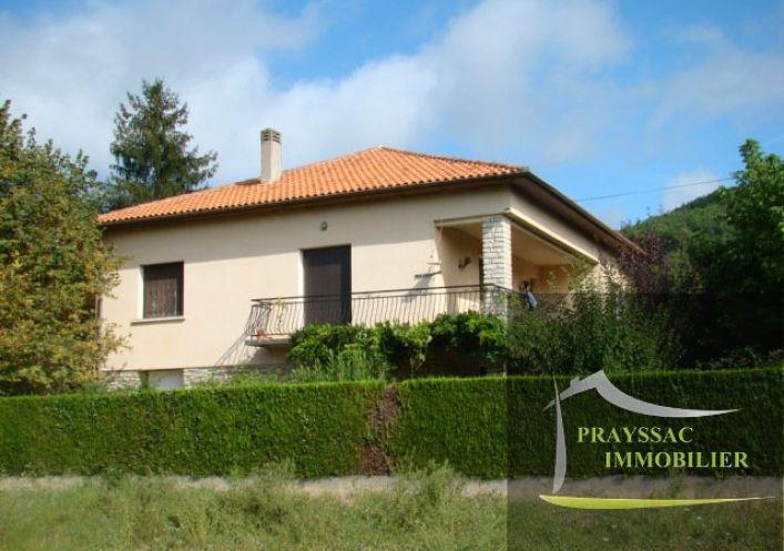 A vendre Puy L'eveque 4600310254 Prayssac immobilier