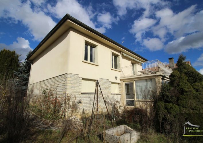 A vendre Prayssac 4600310286 Prayssac immobilier
