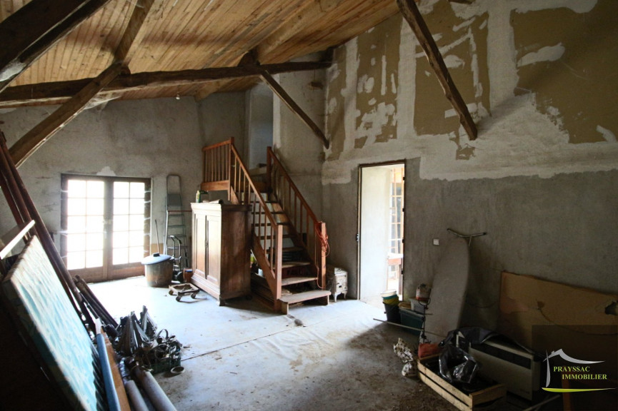 A vendre Pomarede 4600310299 Prayssac immobilier