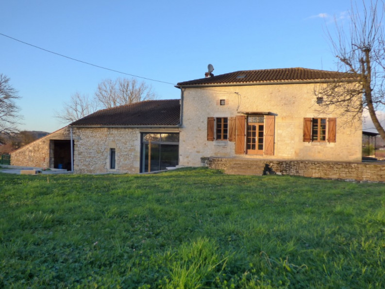 A vendre Montayral 4600310307 Prayssac immobilier