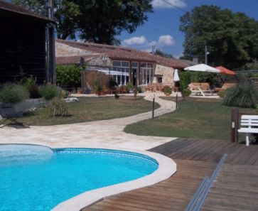 A vendre Condezaygues  4600310318 Prayssac immobilier