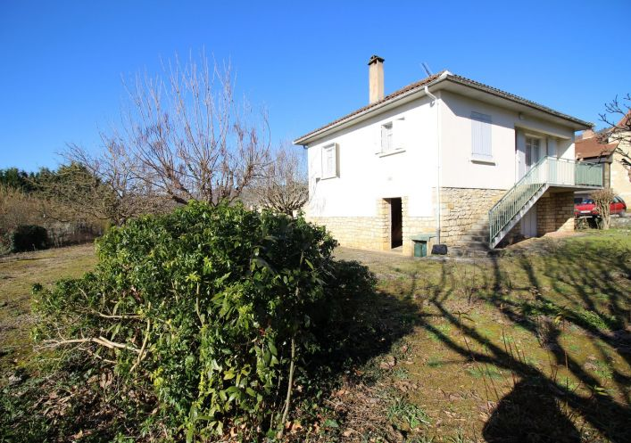 A vendre Puy L'eveque 4600310422 Prayssac immobilier