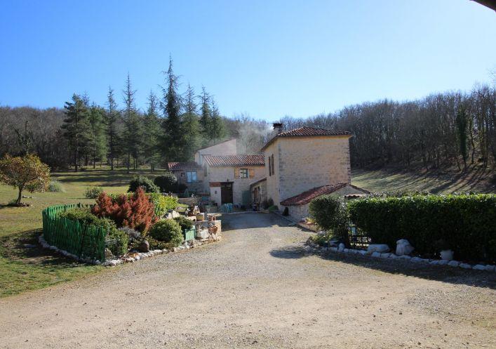 A vendre Castelfranc 4600310442 Prayssac immobilier