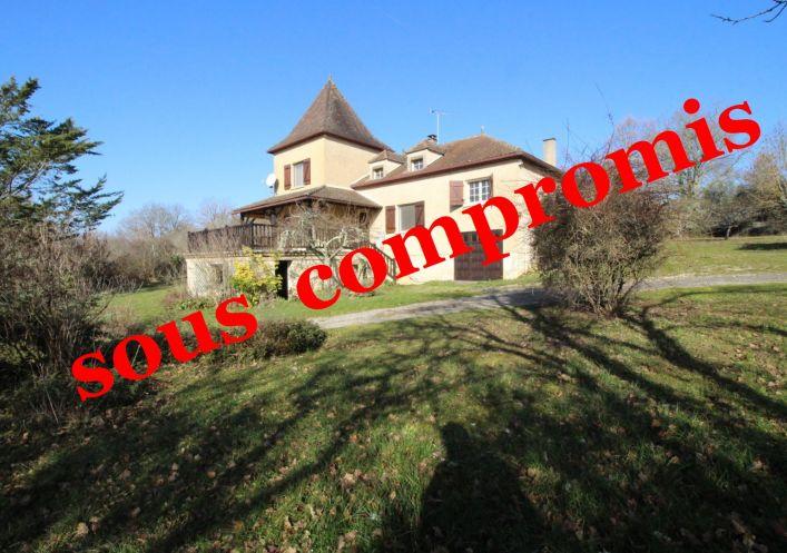 A vendre Anglars Juillac 4600310460 Prayssac immobilier