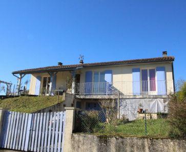 A vendre Puy L'eveque  4600310464 Prayssac immobilier