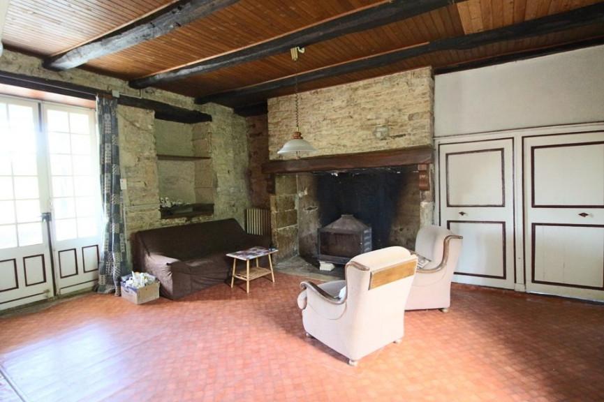 A vendre Les Junies 4600310972 Prayssac immobilier