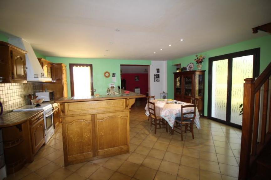 A vendre Serignac 4600311015 Prayssac immobilier