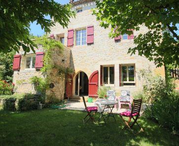For sale Puy L'eveque  4600311200 Prayssac immobilier