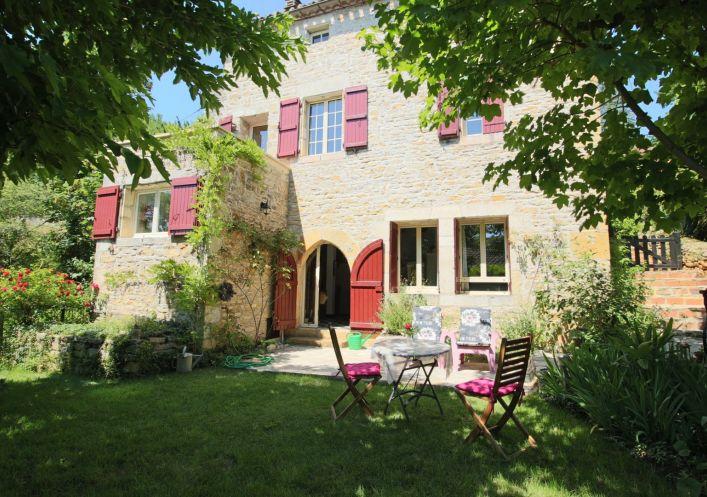 A vendre Puy L'eveque 4600311200 Prayssac immobilier
