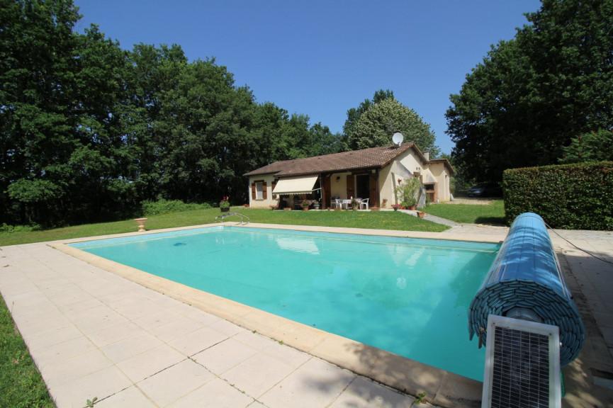 A vendre Puy L'eveque 4600311234 Prayssac immobilier