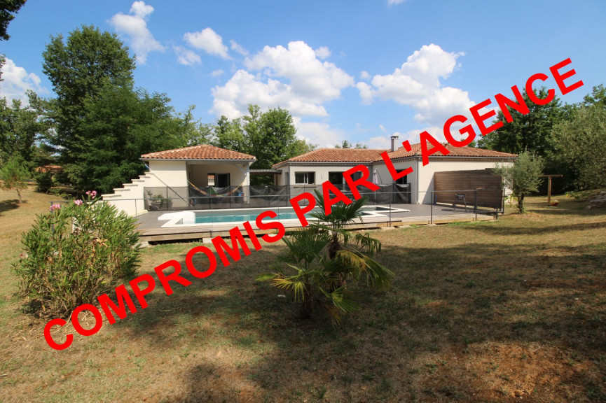 For sale  Prayssac | Réf 4600311270 - Prayssac immobilier