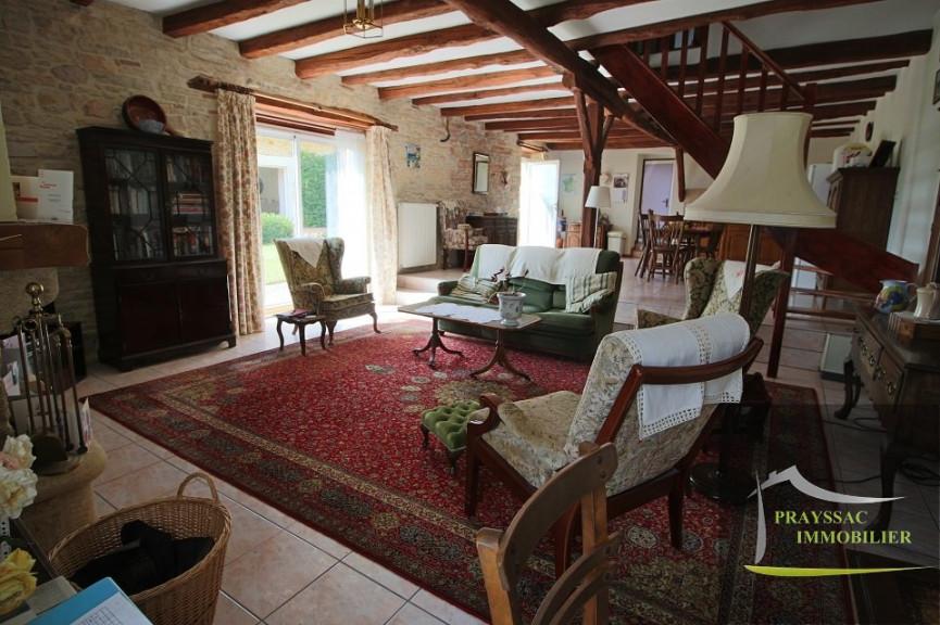A vendre Catus 4600311399 Prayssac immobilier