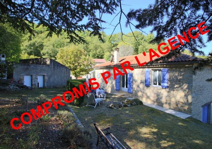 A vendre Labastide Du Vert 4600311497 Prayssac immobilier