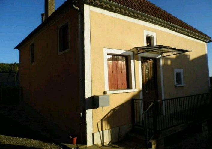 A vendre Puy L'eveque 46003120 Prayssac immobilier