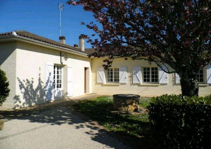 A vendre Prayssac 46003140 Prayssac immobilier