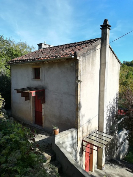 A vendre Puy L'eveque 4600314734 Prayssac immobilier