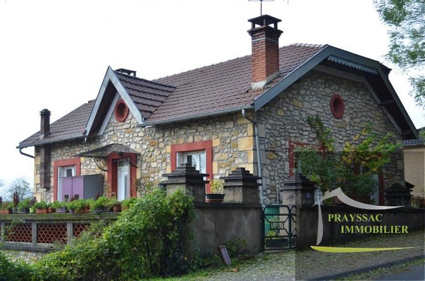 A vendre Prayssac 4600314777 Prayssac immobilier