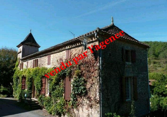 A vendre Catus 46003147 Prayssac immobilier