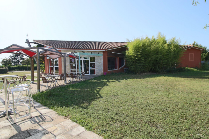 A vendre Montayral 4600314826 Prayssac immobilier