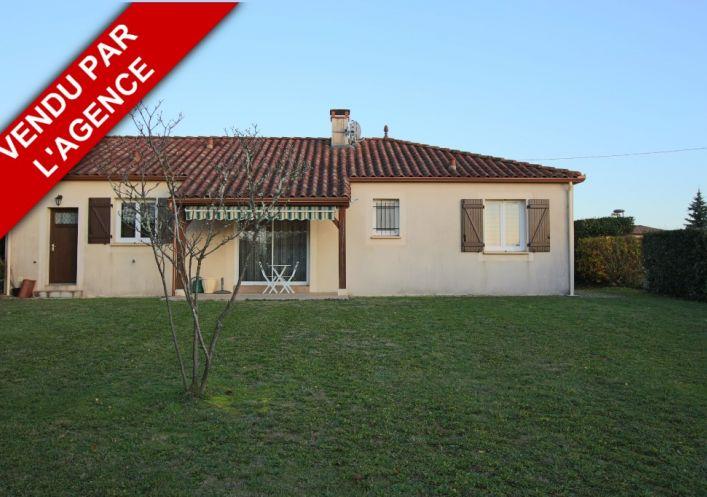 A vendre Maison  Prayssac  | R�f 4600315854 - Prayssac immobilier