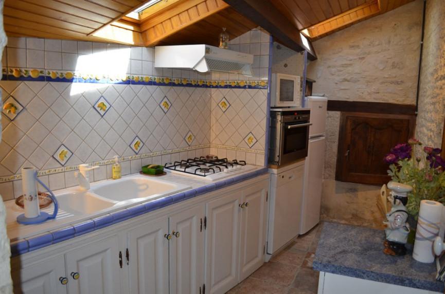 A vendre   Saint Denis Catus    Réf 4600315876 - Prayssac immobilier