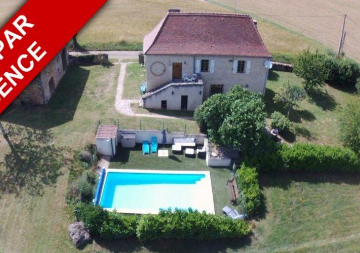 A vendre Maison  Prayssac  | R�f 4600315916 - Prayssac immobilier
