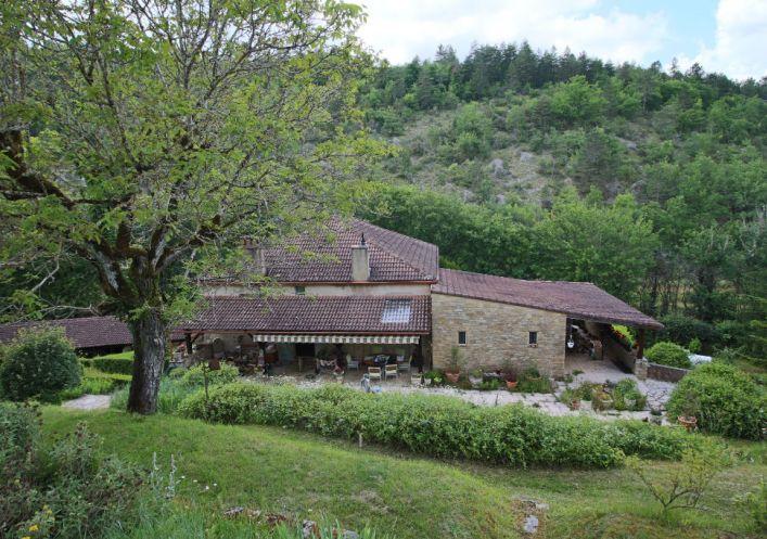 A vendre Maison  Albas  | R�f 4600315956 - Prayssac immobilier