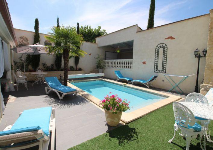 A vendre Maison  Saint Vincent Rive D Olt  | R�f 4600315978 - Prayssac immobilier