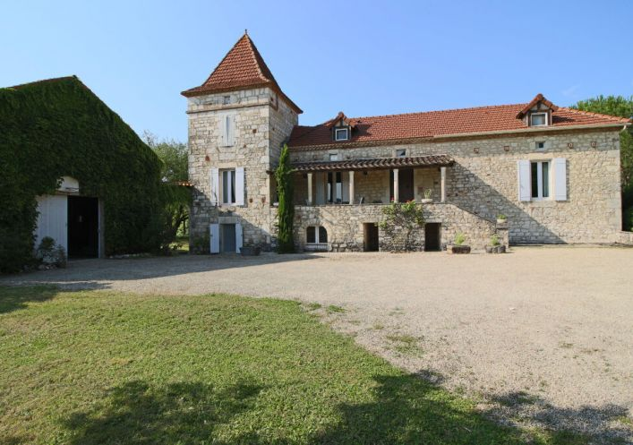 A vendre Maison  Bovila    R�f 4600315983 - Prayssac immobilier