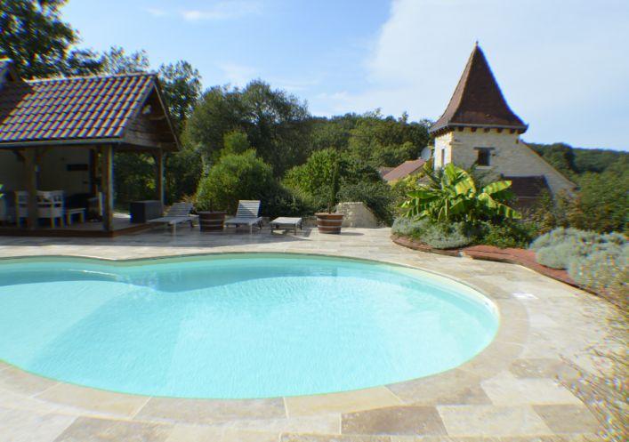 A vendre Maison  Salviac    R�f 4600315989 - Prayssac immobilier
