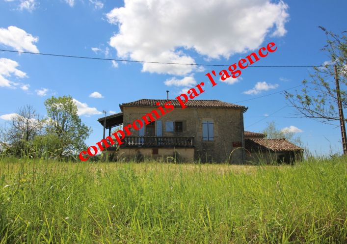 For sale Belaye 460031778 Prayssac immobilier