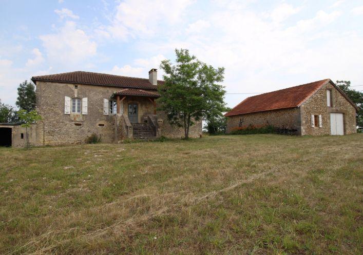 A vendre Puy L'eveque 460031818 Prayssac immobilier