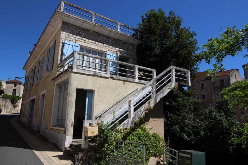 A vendre Albas 460031831 Prayssac immobilier