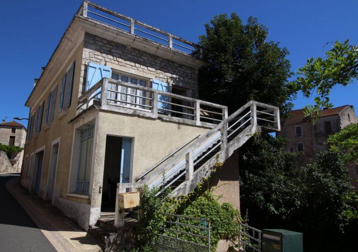 For sale Albas 460031831 Prayssac immobilier