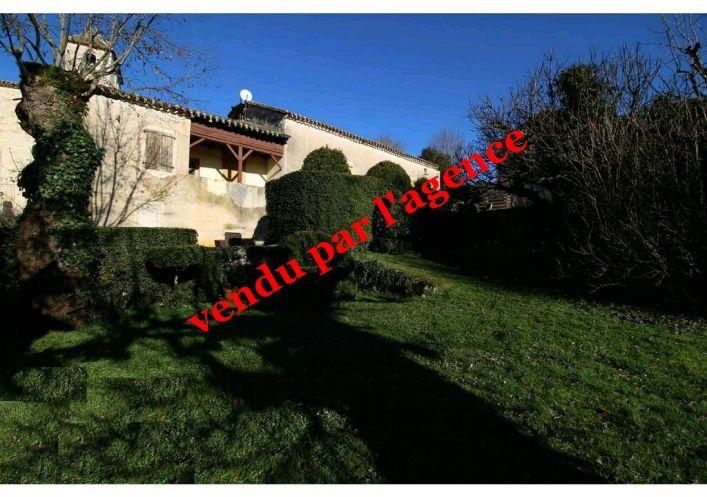 A vendre Sauzet 46003186 Prayssac immobilier