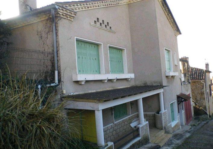 A vendre Puy L'eveque 46003188 Prayssac immobilier