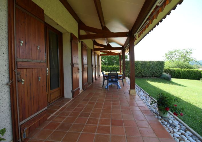 A vendre Puy L'eveque 460032138 Prayssac immobilier