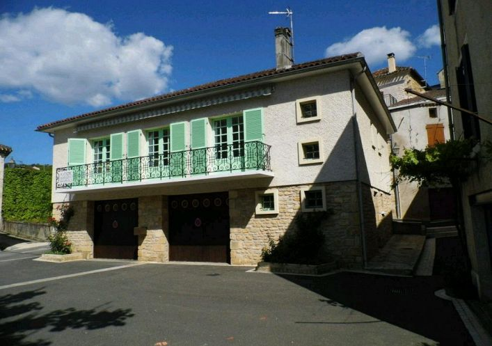 A vendre Puy L'eveque 46003220 Prayssac immobilier