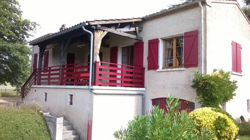 A vendre Duravel 460032218 Prayssac immobilier